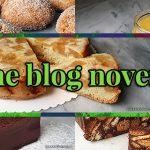 On the blog november