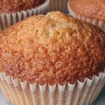 Amandelmeel muffins recept