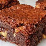 Brownies met walnoten recept