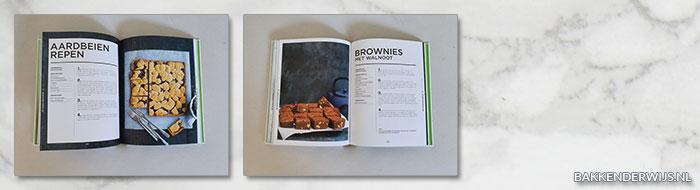 Het makkelijke bakboek boekreview recepten