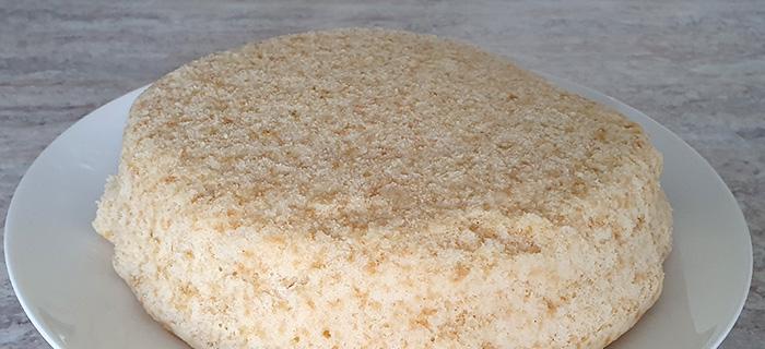 Roti kukus recept