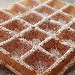 Wafels recept - basis