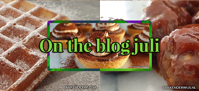 On the blog juli 2020
