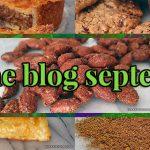 On the blog september 2020
