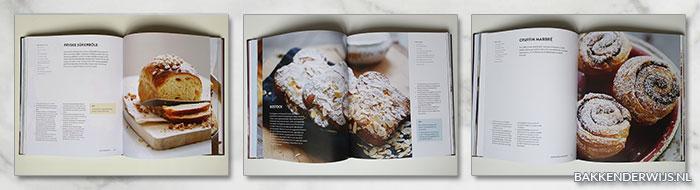 Het Wereld bakboek recepten