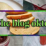 On the blog oktober