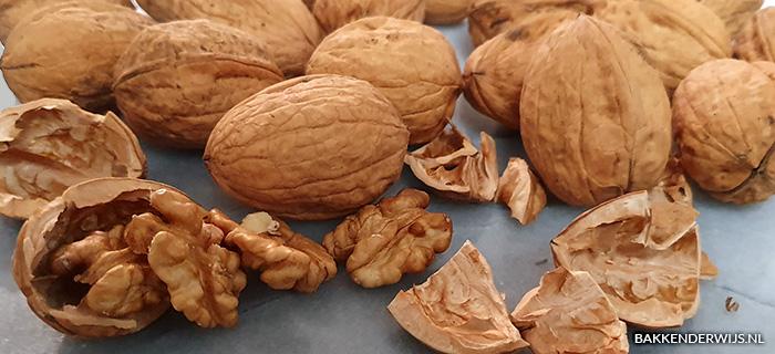 Waarom zijn walnoten gezond?
