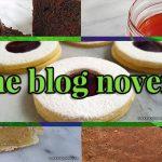 On the blog november 2020