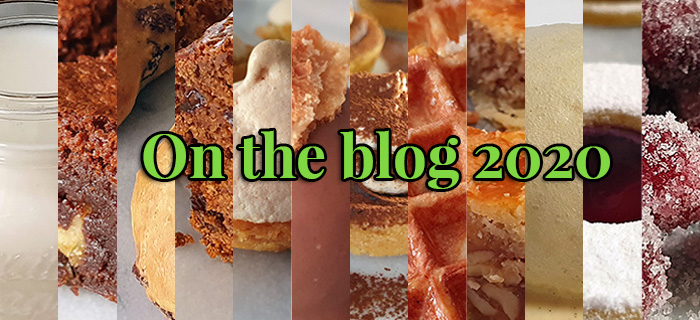 On the blog 2020