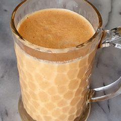 Wortel smoothie recept