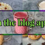 On the blog april